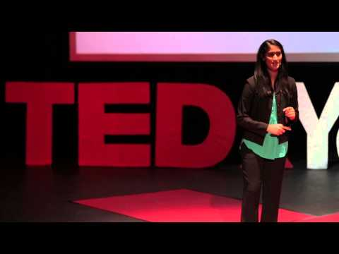 Middle Eastern And Muslim Stereotypes In Media : Eefa Shehzad At TEDxYouth@ISBangkok
