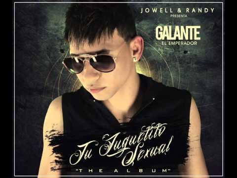Galante | Tu Juguetito Sexual (2012)