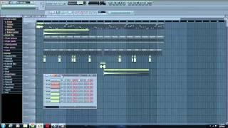 FL Studio Will Spark The Viking Adam Brooke Drop Remake