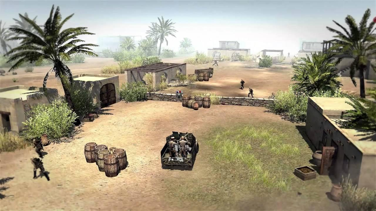 Men of war assault squad 2 airborne – pc – reloaded – torrent.