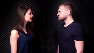 Sylwia Banasik i Kuba Jurzyk - Choć może na chwilę (Wicked)