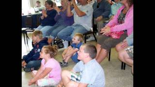 Paradise Wild Blueberry Festival 2011 photo montage.avi