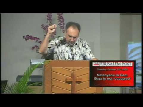Mid-East Prophecy Update – October 19th, 2014