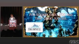Final Fantasy XIV  Behind The Realm Reborn