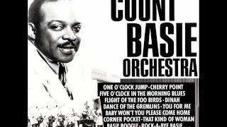 Count Basie - Mambo Mist