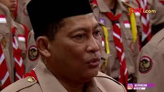 Namanya Masuk Jajaran Menteri Jokowi, Ini Kata Buwas