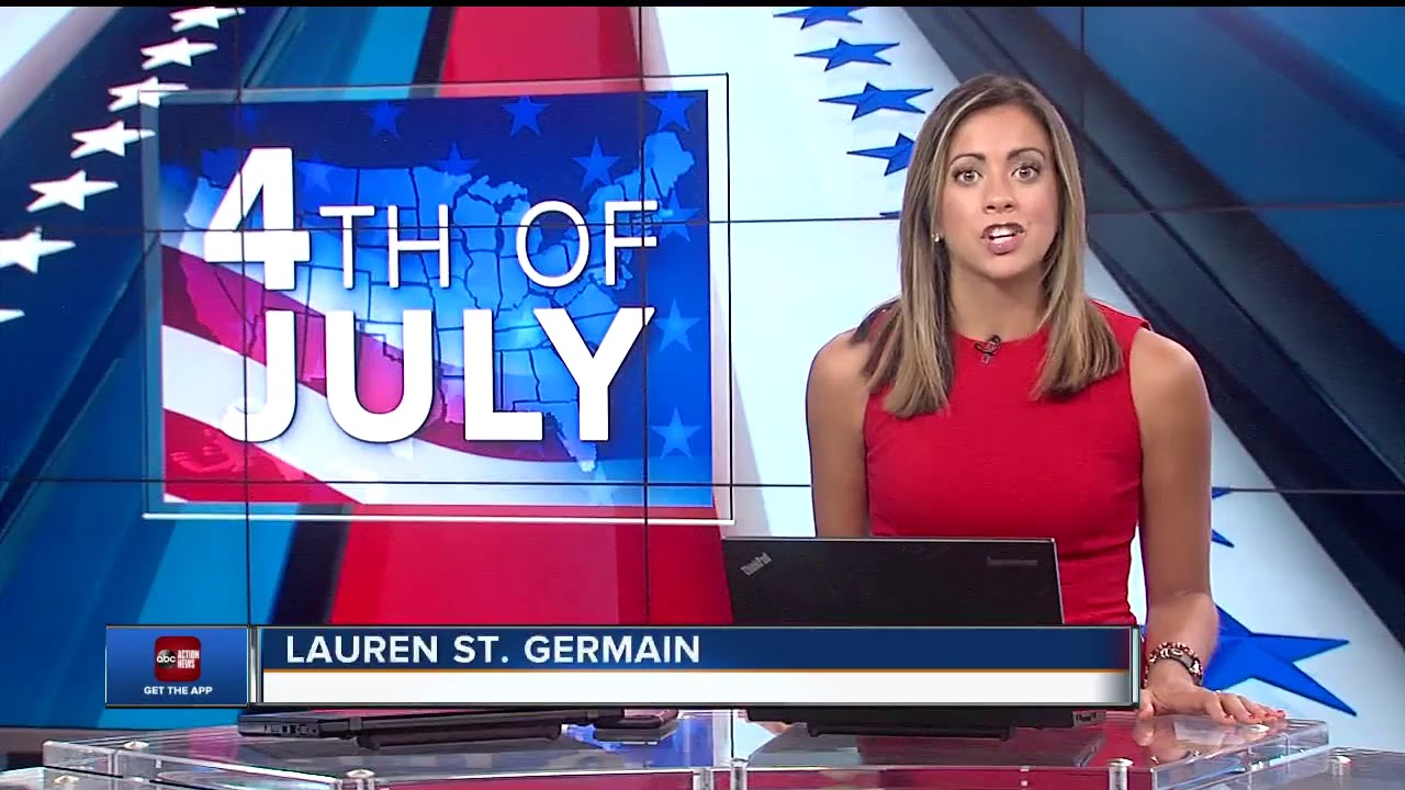 Abc Action News On Demand July 4 11am
