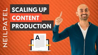 The Cheapest Way t๐ Write Lots of Content At Scale