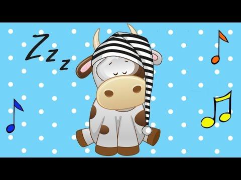 Baby Schlaflieder und Beruhigend Fluss Klänge ♫ ❤ Baby Einschlafmusik ♫ ❤