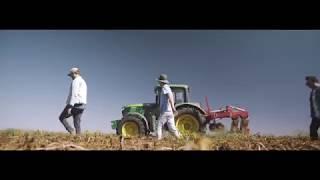 Die Heuwels Fantasties - Bietjie Hoop (Amptelike Musiek Video)