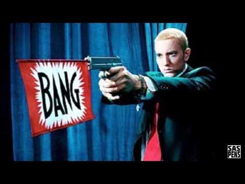 Смотреть Клип Eminem - Mockingbird онлайн