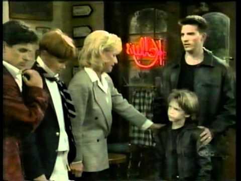 Devon Alan Guest Starring in General Hospital 1999