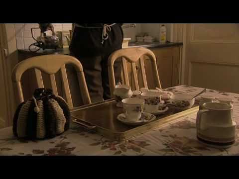 The Wednesdays. A short film by Conor Ferguson Park Films 2007