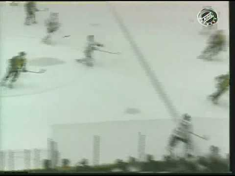 1982 NHL Playoffs - Campbell Conference Final Game 5