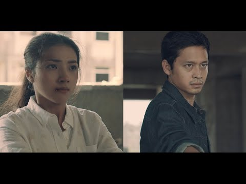 Pan Yaung Chel (ပန္းေရာင္ျခယ္) - Let It Go [Official Music Video]