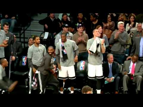 Cory Jefferson - 12 Points, 13 Rebounds | March 6th, 2015