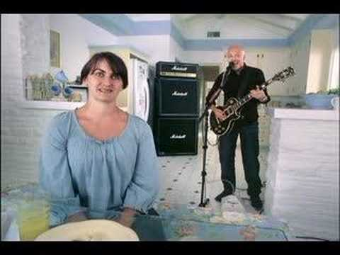 Peter Frampton Geico Commercial