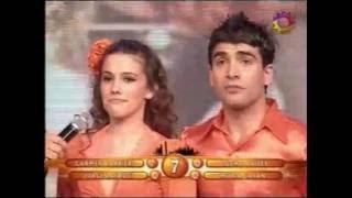 Patito Feo - Capitulo 52 - 2º Temporada