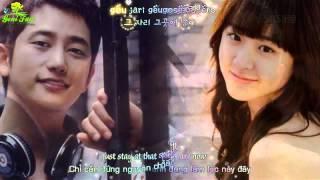 Video [Engsub_Vietsub - Kara]Daddy Long Legs - Baek Ah Yeon ( Cheongdamdong Alice OST ) download MP3, 3GP, MP4, WEBM, AVI, FLV Maret 2018