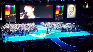 華仁書院校慶音樂會2_8_15~李克勤 -大會堂演奏廳