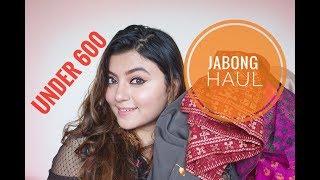 Jabong Kurti Haul Under Rs600   Durga Puja/ Navratri Shopping Haul 2018  Deblina Rababi