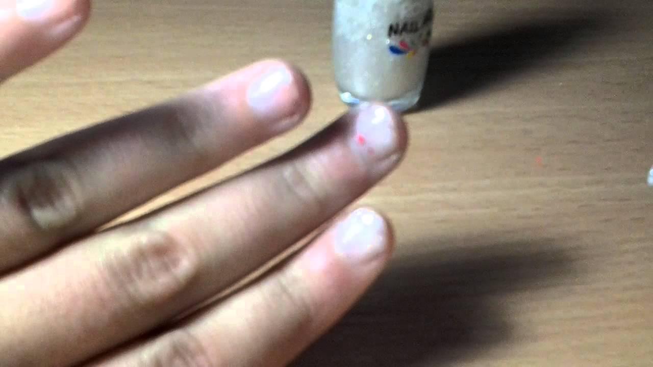 Красивый маникюр как сделать на коротких ногтях