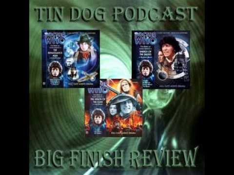 TDP 247: Fourth Doctor Update
