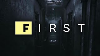 Visage: 22 New Minutes of Creepy Horror Gameplay - IGN First