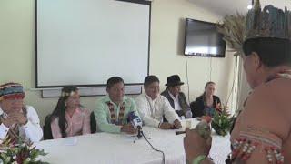 COICA convoca a movilización para parar agresiones a Amazonia y poblaciones