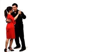 How to Do the Front Boleo aka Castigada | Argentine Tango