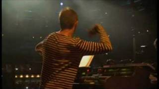 Underworld - Always Loved A Film Live 17 7 2010 Roundhouse iTunes Festival London