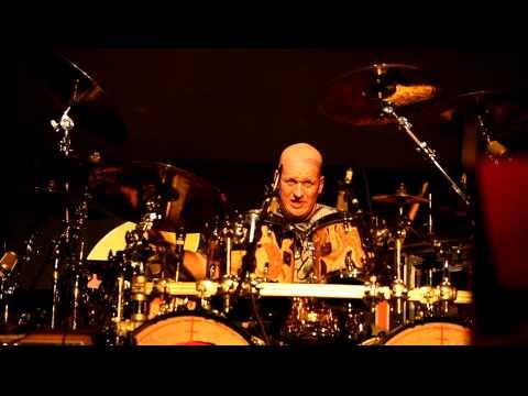 Charlie Daniels Band - Drummer Solo - Belleayre Music Festival 2010