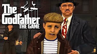 The Godfather: The Game - The Prelude & Mission #1 - Price of Loyalty