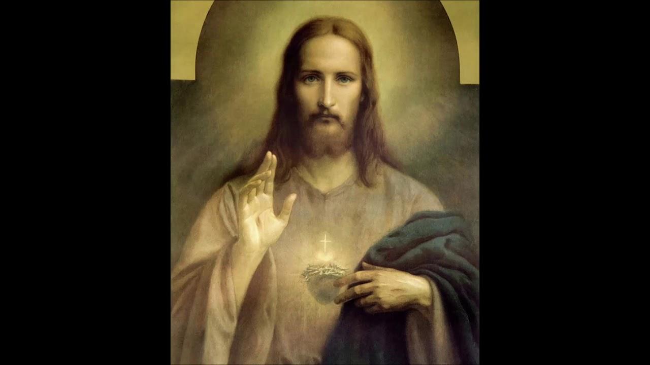 Download Śpiewane nabożeństwo czerwcowe ku czci Najświętszego Serca Pana Jezusa