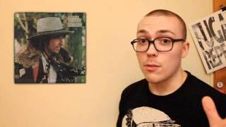 Fav Dylan LPs?