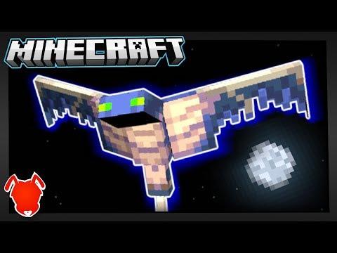 "Was the Minecraft ""Phantom"" Mob... a Mistake?"