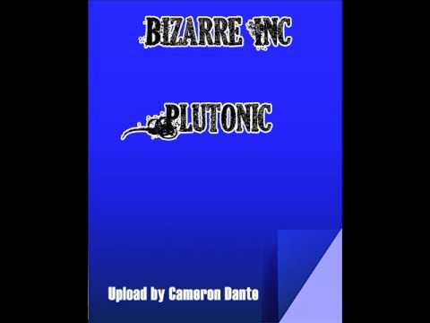 Bizarr Inc - plutonic mp3