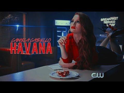 Camila Cabello ft. Young Thug – Havana |...