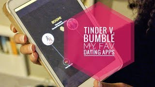 What It's Like To Be Transgender On A Dating App
