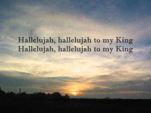 Hallelujah To My King With Lyrics Lyn Alejandrino Hopkins
