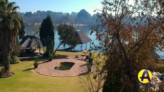 Vacant Vaal River stand