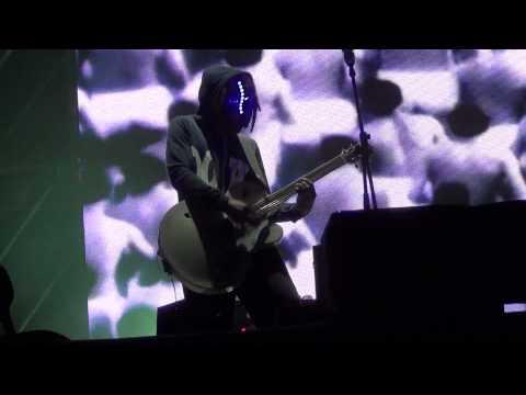 Паштет и Дэн Live Kubana festival 2013. Russia