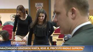 VTV Dnevnik 18. siječnja 2017.