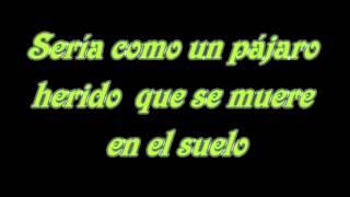 Que Seria de Mi - Jesus Adrian Romero - Letra