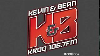 The Kevin & Bean Show Podcast:  with guest Jeffrey Tambor