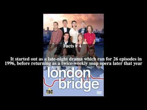 London Bridge TV series Top  5 Facts