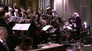J.S.Bach:Weihnachtsoratorium 2012(Christmas Oratorio):Coro 1/1 Jauchzet,frohlocket