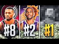 Top 10 Highest Paid Point Guards In 2021