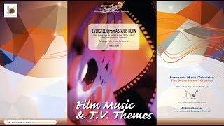 EVERGREEN FROM A STAR IS BORN - Barbra Streisand, arr. Frank Bernaerts - Brass Band Version