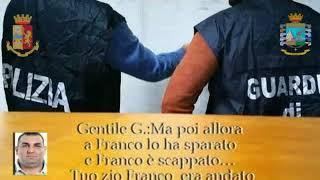 'Ndrangheta: da Locri all'Europa e al Sud America 90 arresti